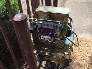 Gate Opener Repair Dallas