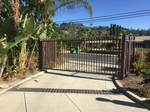 Automatic Gate Repair Dallas