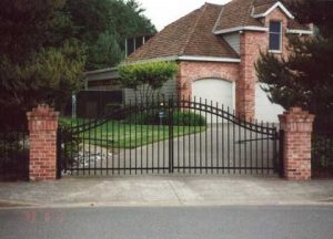 Residential Gate Repair Dallas