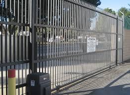 Commercial Gate Repair Dallas