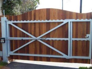 Gate Installation Dallas